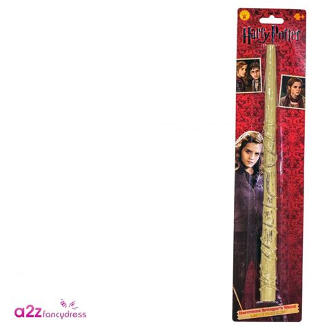 Hermione Granger Accessories by Hermione Granger Wand Kid S Accessory