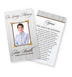 funeral prayer card template funeral prayer cards catholic funeral prayer cards