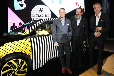 event design memphis bmw puts a new spin on the memphis group s inimitable design