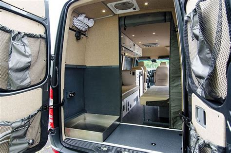 cer van with bathroom sprinter van with bathroom 28 images 166 best images
