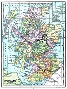 free map of instant printable map of scotland the graphics