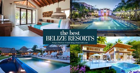 best belize resorts belize resorts 7 of the best to stay in 2018