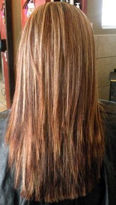 hairstyles that have long whisps in back and short in the front long haircuts back view like the cut not colour makeup