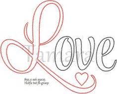 String Letter Templates - free rhinestone and rhinestud templates all things