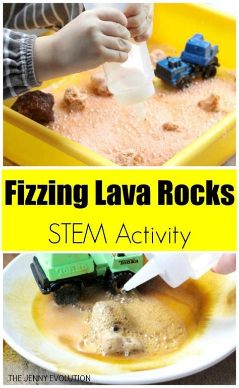 lava l science experiment 14295 best after activities adventures images on