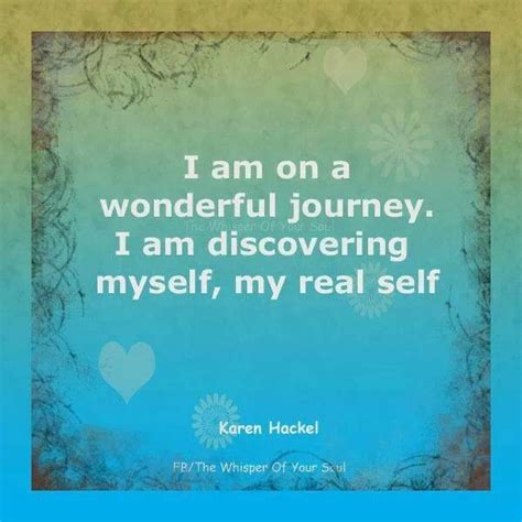 begins with accepting yourself the journey of discovering deepening relationships and being one with all that is the teachings of sri bhagavan books find myself quotes