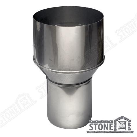 Chimney Liner Flue Adapter - flue adapter to clay liner ireland flues chimney flues