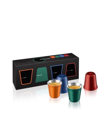 Make Up Kit Pixy pixie lungo set fantastic nespresso extras cupping set pixies and cups