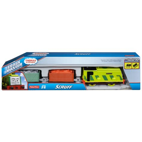 Card Making For Children - buy thomas amp friends trackmaster scruff engine toys model trains amp railway sets