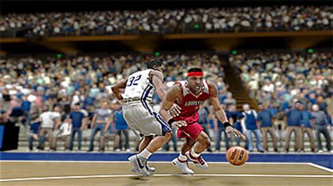 ncaa college hoops 2k8 college hoops 2k8 review for xbox 360 x360