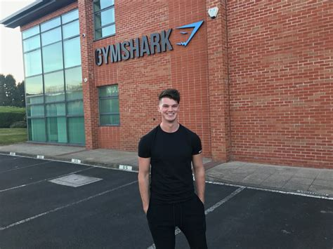 Builders Update gymshark s young founder ben francis to inspire croydon s