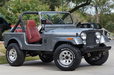 jeep cj 4 jeep cj for sale 168 used cars from 800