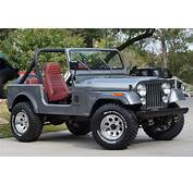 Jeep Cj For Sale 168 Used Cars From $ 800