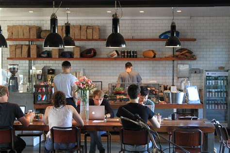 Funky Kitchen Ideas by Deus Cafe Venice America Deus Ex Machinadeus Ex Machina