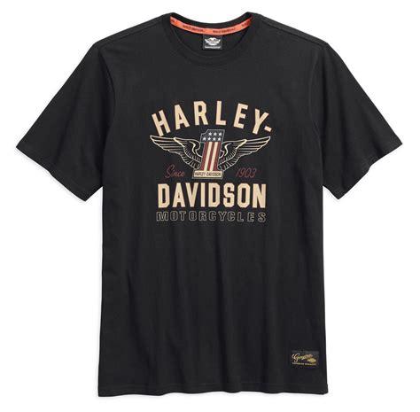Tshirt Hurley Davidson 99033 17vm 000l harley davidson t shirt 1 genuine