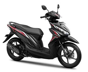 Harga Bagasi Depan Motor Vario 150 harga motor honda vario 110 125 150 bandung cimahi 2018