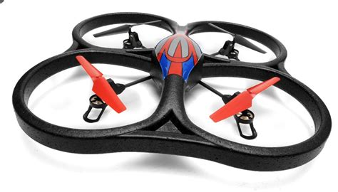Drone Wl Toys wl toys v262 cyclone ufo drones 4 channel 6 axis gyro quadcopter 2 4ghz ready to fly rc