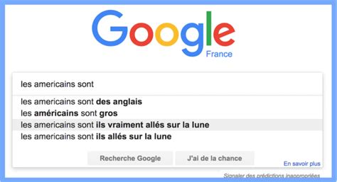 google images questions 54 questions french people google about the united states