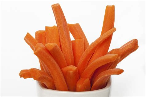 Turning A Carrot Into A Stick Fishing Stick That Is by Carrot Sticks With Peanut Butter Healthy Snack