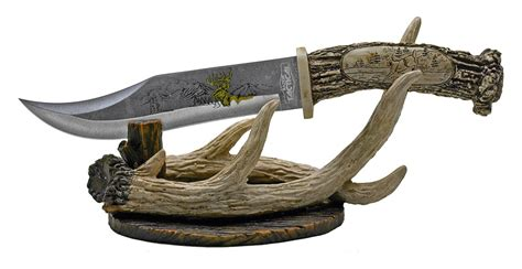 Decorative Knife by 12 Quot Decorative Deer Knife