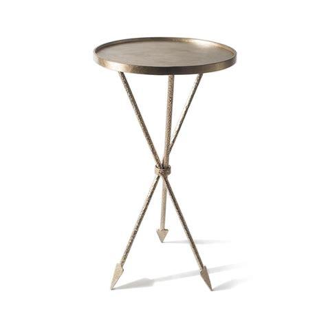 drinks table rachel horn interiors