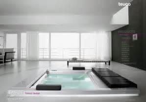 Modern Bathroom With Tub Modern Bathtub Designs