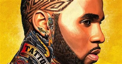 jason derulo tattoo pics win a copy of jason derulo s new album tattoos capital