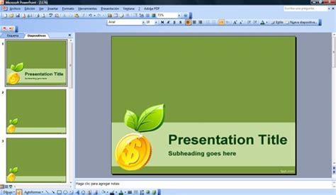 money templates for powerpoint free download download template money free powerpoint 2007 skymini
