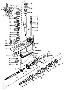 exploded view mr and alpha one marine parts house for mercruiser parts omc parts johnson
