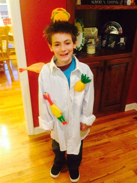 7 Clever Costumes For Boys by 17 Best Images About My Diy Costumes For My Boy On