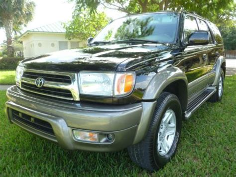 Toyota 4runner Seats For Sale Four Runner With 3rd Row Seat For Sale Autos Post