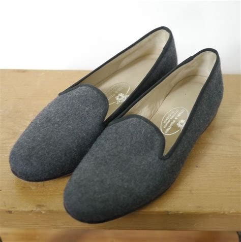 Flat Shoes Casual Modern Keong 29 best images about vintage modern s flats