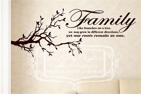 are you a branch on our family tree us history family like branches on a tree we may grow in different