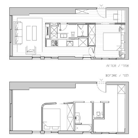 40 square meters to square feet small multi functional 40 square meter apartment in tel