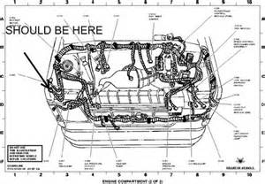 2004 f150 starter relay location 2004 get free image