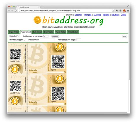 how to get bitcoin paper wallet image collections how to