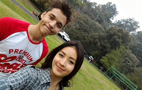 kabar film anak jalanan terbaru steven william dan natasha wilona cuma pacar settingan