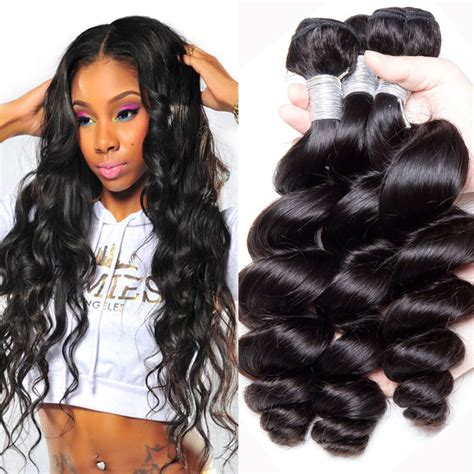 pictures of loose wave hair aliexpress com buy malaysian virgin hair malaysian loose