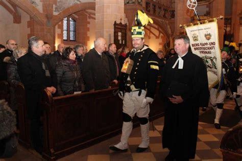 hütten deutschland bergparaden werden gew 195 188 rdigt der sonntag sachsen
