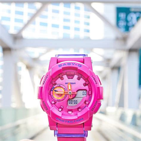 Casio Baby G Bga 185fs 4a baby g bga 185fs 4a one of the most popular model