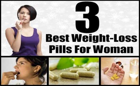 weight loss pills for the best weight loss pills for types of weight