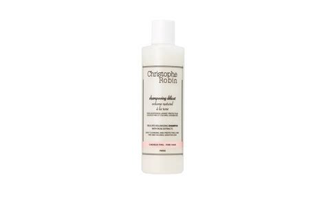 best shoo and conditioner for 50 yr old best volumizing shoo for older women christophe robin