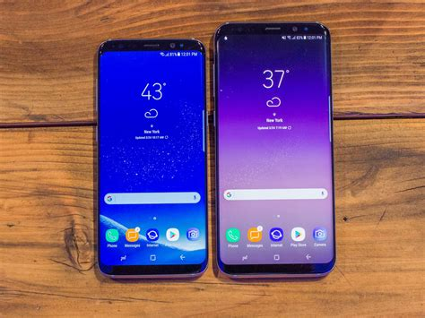 new samsung samsung galaxy s8 announced release date specs features