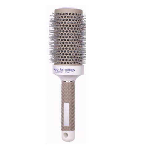 Ceramic Hair Brush - hair brush ceramic iron comb barber dressing salon