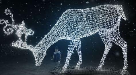 enchant christmas light maze world s biggest christmas light maze tickets on sale in