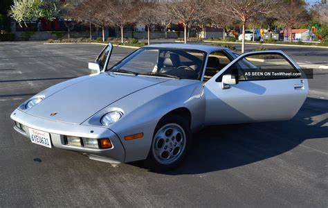 new porsche 928 revealed porsche 928 pictures posters news and videos on your
