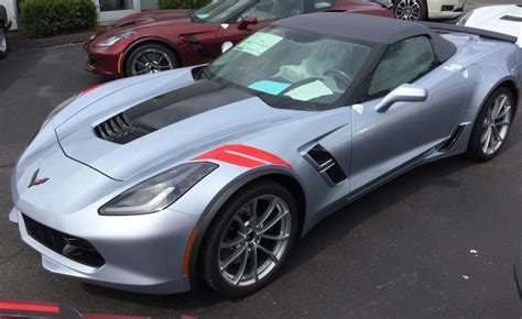 blade silver 2017 gm chevrolet corvette paint cross reference
