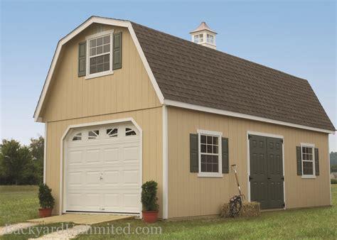 garage cupola garages large storage single car garages backyard