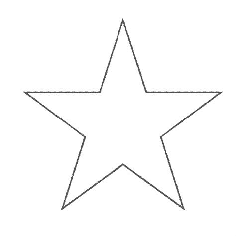 coloring pages star