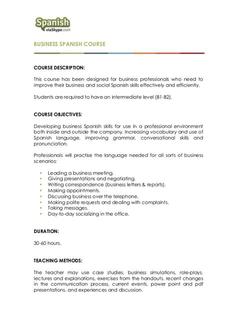 Appointment Letter Que Es Business Course